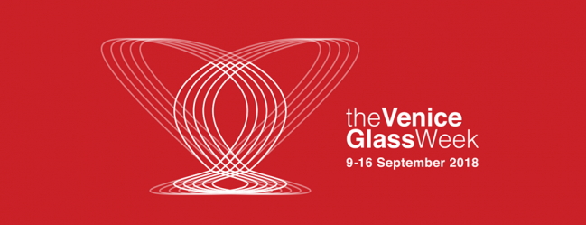 The application deadline for the 3rd edition of The Venice Glass Week has been extended!