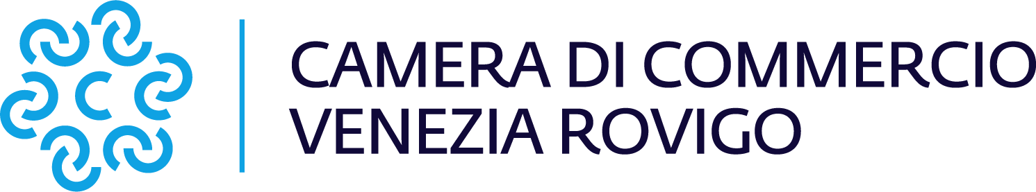 logo Camera di Commercio Venezia